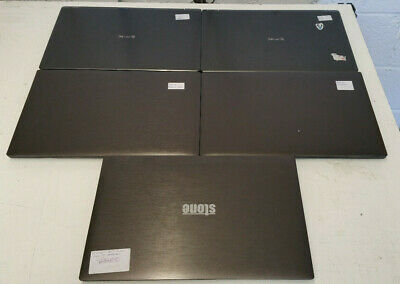 $ CDN276.36 • Buy 5 X VeryPC Core I5 4th/6th Gen Laptops Faulty For Spares Repairs Job Lot