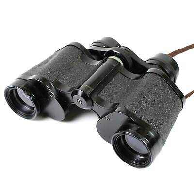 £7.99 • Buy Prinz 8 X 30 Binoculars With Neck Strap Misaligned For Spares Repair