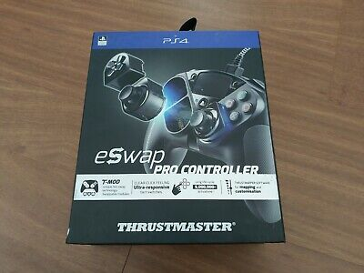 AU100 • Buy Thrustmaster ESwap Pro Controller For PS4 PS5 & PC