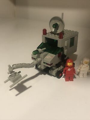 £75 • Buy Lego Classic Space 6901 Mobile Lab
