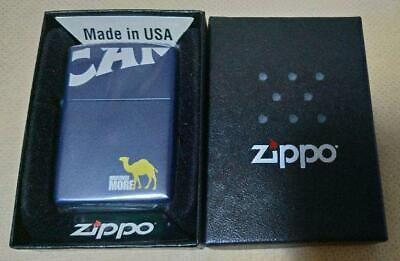 £151.75 • Buy Zippo Lighter CAMEL DISCOVER MORE Made In 2010