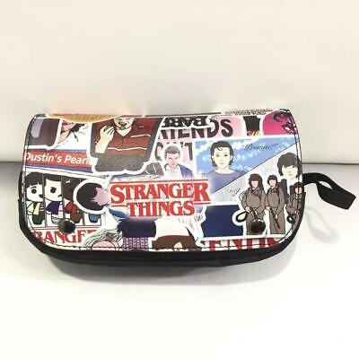£6.99 • Buy Anime Character Eleven Pencil Case Monster High Beavis And Butt-head