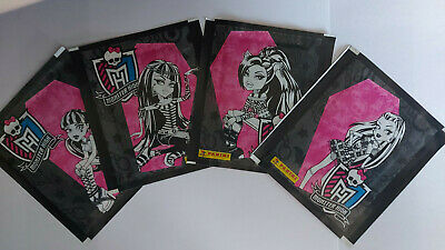 £2.57 • Buy PANINI MONSTER HIGH FEARBOOK (2012) FRENCH VERSION 1x POCHETTE NEUVE AU CHOIX