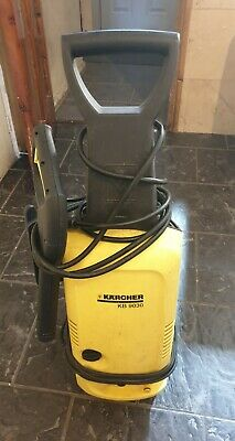 £120 • Buy Karcher KB9030 Pressure Washer (upgraded Quick Release Gun And Safety Switch)