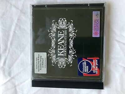 £2.05 • Buy Keane - Hopes And Fears ( Special Edition CD) (2004)