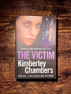 £4.75 • Buy The Victim By Kimberley Chambers (Paperback, 2014)