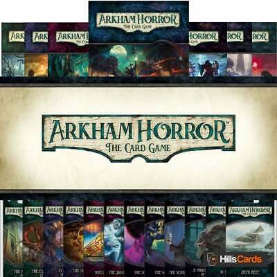 £14.99 • Buy Arkham Horror The Card Game | Multi Listing | Core Set & All Expansions LCG FFG