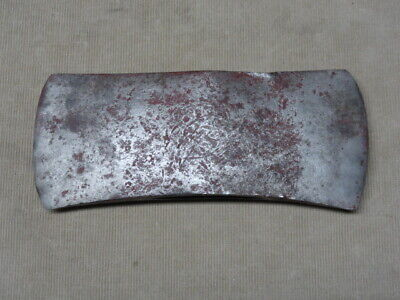 $135 • Buy Maine Double Bit Axe Head 3 1/4 Lb Wedge Style Great Condition