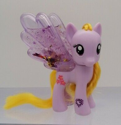 £3.99 • Buy My Little Pony MLP FIM Lily Blossom Water Cutie Brushable Figure G4.