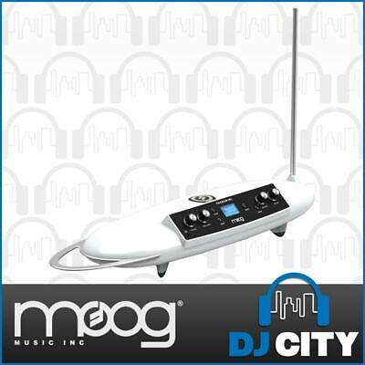 AU649 • Buy Moog Theremini Electronic Theremin Synth W/ MIDI In/out & On Board Tuner
