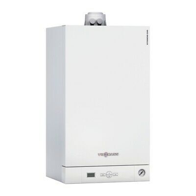 £2350 • Buy Viessmann Vitodens 111-W 35kW Combination Boiler Supply & Fitted