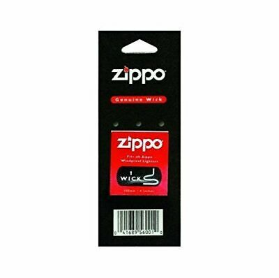 $2 • Buy 1 Individual Zippo Replacement Wick Pack