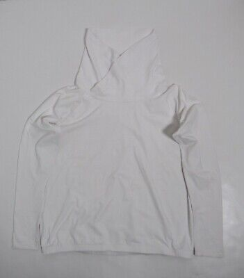 $ CDN87.15 • Buy Lululemon Women's Healthy Heart Pullover Color White Size 12 Stretch
