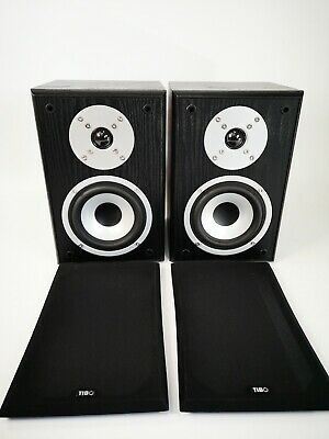 AU53.82 • Buy Tibo Edge 100 Speakers 40 Watt, 6-8 Ohm
