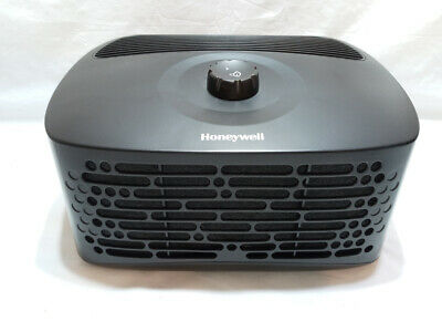 HONEYWELL HPA020B Tabletop Air Purifier Allergen Remover True HEPA Filtration • 28.25£