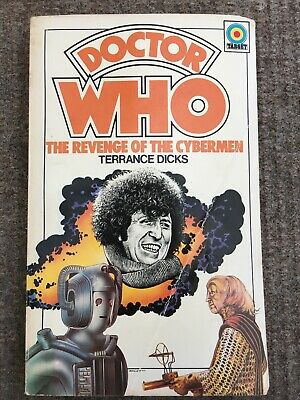 Doctor Who And The Revenge Of The Cybermen 1976 • 2£