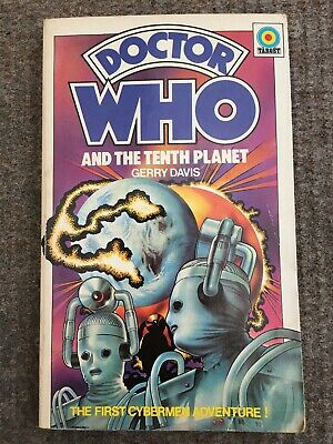 Doctor Who And The Tenth Planet 1976 • 2.70£