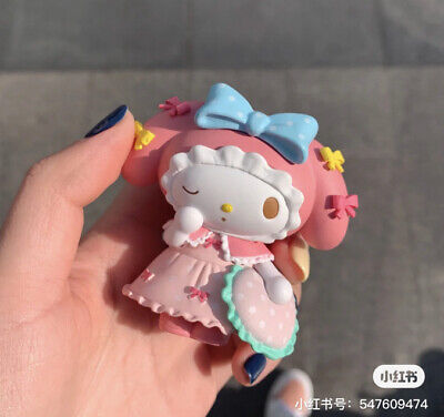 $ CDN27.44 • Buy Sanrio X Miniso 2020 Melody Series Blind Box- My Melody With Pillow