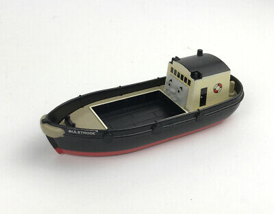 £10.86 • Buy Bulstrode Thomas And Friends Trackmaster Railway Cargo Boat Barge Tomy 1999 Vtg