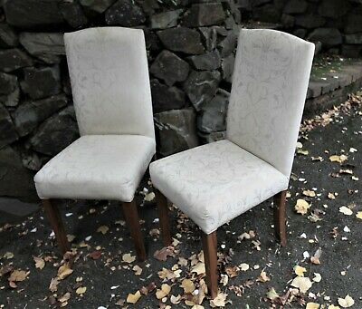 AU58 • Buy Dining Chairs, Set Of 8, Lightly Used, Very Good Condition