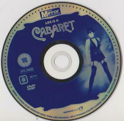 Life Is A Cabaret Dvd  • 1.29£