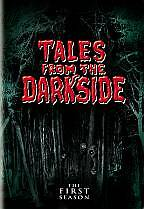 £9.31 • Buy New Sealed Tales From The Darkside: The First Season One (DVD, 2009, 3-Disc Set)