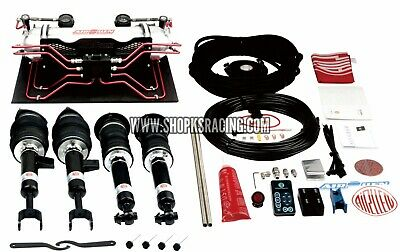 AU5800 • Buy Holden Commodore Vs-vr Ute Solid Diff Front & Rear Air Bag Suspension Kit