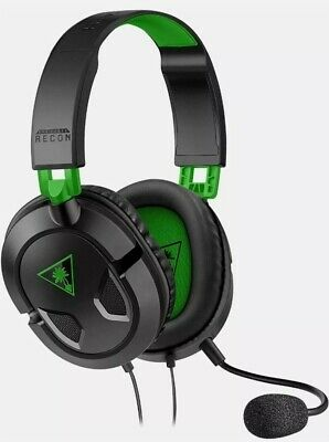 £13.99 • Buy Turtle Beach 50x Ear Force Recon Gaming Headset Xbox One Series X S - Brand New