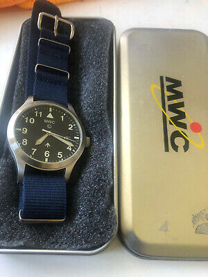 $ CDN180.76 • Buy MWC MKIII Automatic Military Field Watch *BRAND NEW