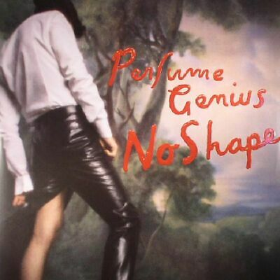 PERFUME GENIUS - No Shape - Vinyl (limited Gatefold Clear Vinyl 2xLP) • 24.23£