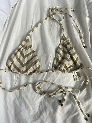 AU88.46 • Buy Spell And The Gypsy Collective Bikini Top Size M