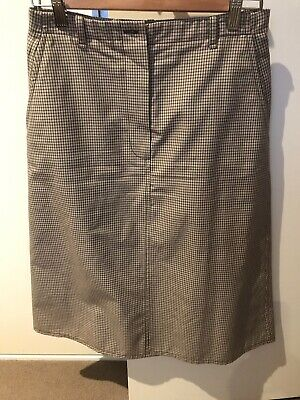 AU30 • Buy Scanlan Theodore Skirt Size 10 (new Condition)
