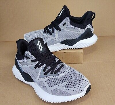 AU47.59 • Buy Adidas Alphabounce Beyond Women's Size 7.5  Running Trainers Shoes DB1118