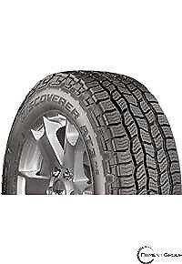 $ CDN440.90 • Buy Set Of 2 New Cooper Discoverer AT3 4S 265/70R17 Tire (1)