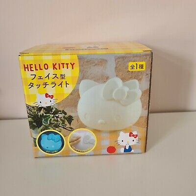 £50 • Buy Sanrio Hello Kitty Touch Lamp Japan Import Official New In Box