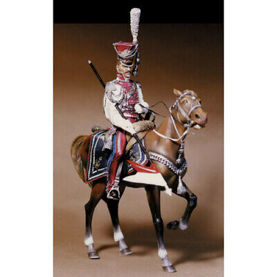 £49.90 • Buy Sol Resin Factory, Mm023, Polish Light Horse Lancers , Scale 1:16