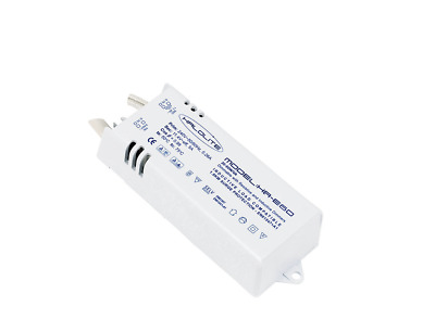 £9.49 • Buy NEW Halolite HR-SE60 20-60w Dimmable Transformer With BOX