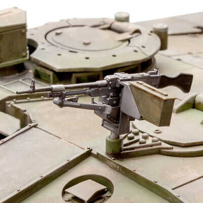 £14.90 • Buy SOL RESIN FACTORY, MM248, FN MAG For Challenger, SCALE 1:16