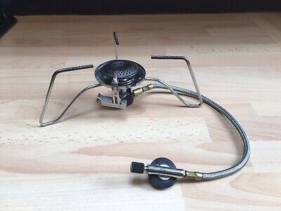 AU53.48 • Buy Trakker Stove Used Carp Fishing Gear