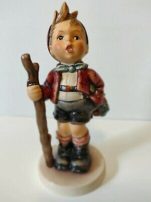 $37.99 • Buy Goebel M.I. Hummel Country Suitor Hum 760 Club Exclusive Edition 1993 Germany