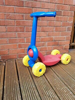 £6 • Buy Toddler Scooter 4 Wheels