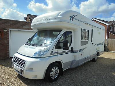 £33995 • Buy Auto Trail Mohican SE