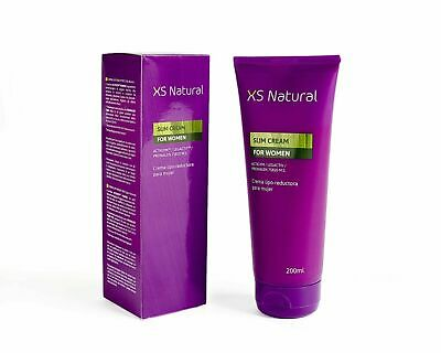 £47.39 • Buy XS Natural For Woman - Reducing, Fat Burning And Lipo-reducing Cream For Women