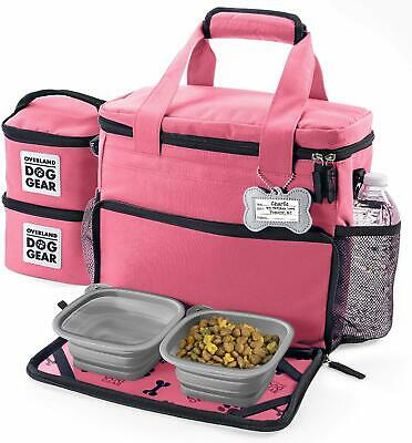 $ CDN78.46 • Buy Mobile Dog Gear Week Away Dog Travel Bag For Small Dogs Pink