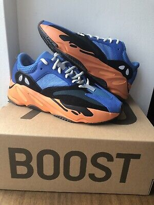 $ CDN399.04 • Buy Adidas Yeezy Boost 700 Bright Blue Size 9- In Hand! Free Ship!! Ships Day Of!!