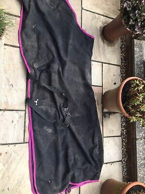 £10 • Buy 7ft3 Shires Stable Sheet