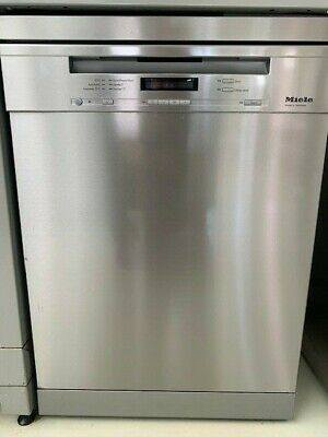 View Details Miele Dishwasher G 6730 SC. Used But In Fantastic Condition • 250.00£
