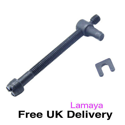 £6.49 • Buy Chainsaw Chain Tension Adjuster For HUSQVARNA 268 272XP 266 61 66 281 288 Parts