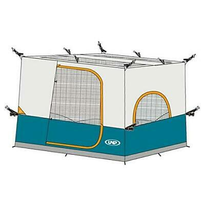 AU244.88 • Buy  Inner Tent For 10' X 10' Pop Up Canopy,Gazebo/Sewn-in Floor And 10 X 10 Blue