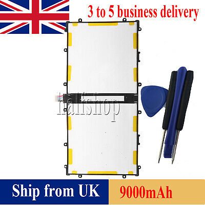 £16.53 • Buy New SP3496A8H 1S2P Battery For Samsung Google Nexus 10 Tablet GT-P8110